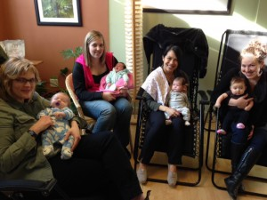 Breastfeeding SOS